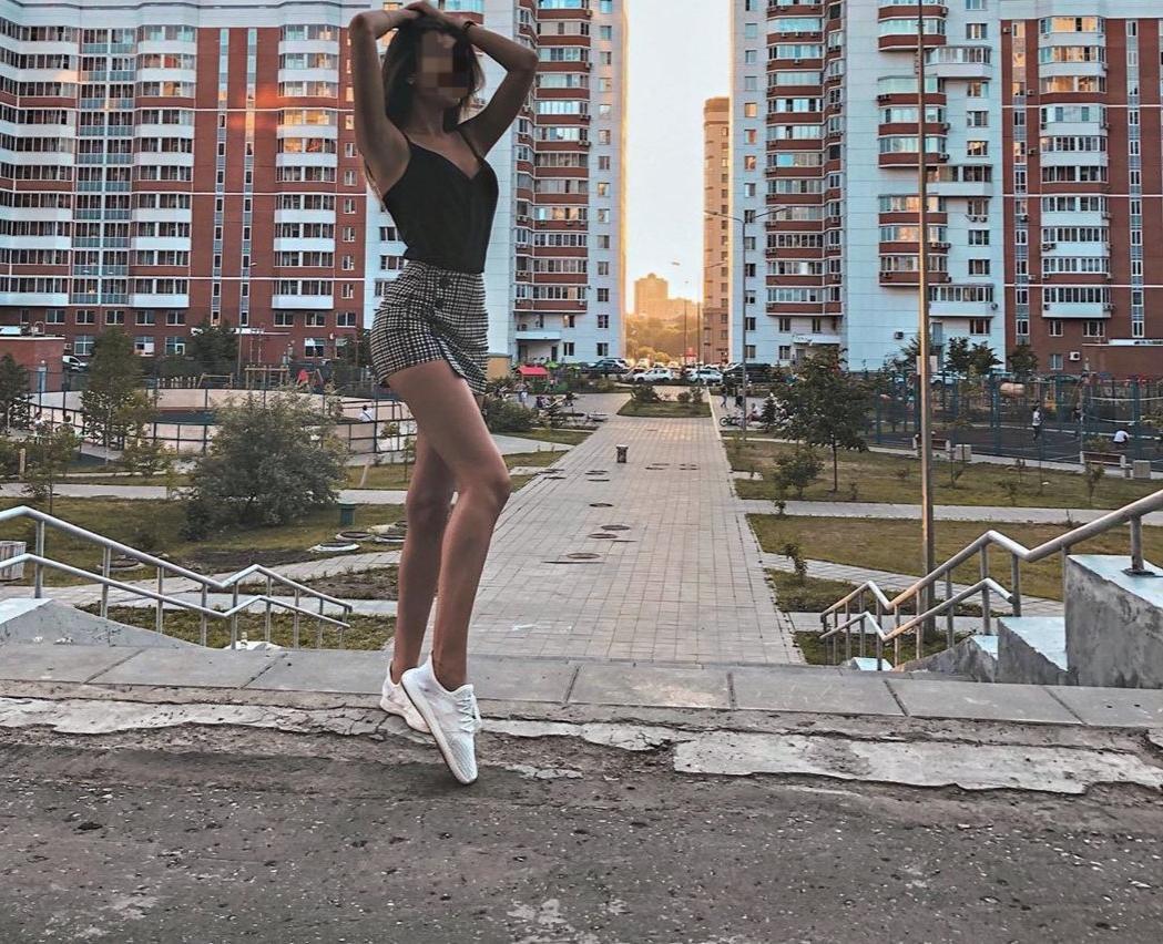 Индивидуалка Аленка, 32 года, метро Суворовская