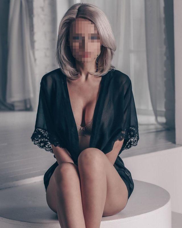Индивидуалка Карина, 33 года, метро Третьяковская