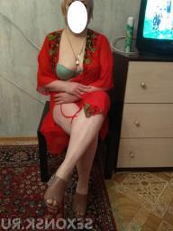 Индивидуалка Вероника, 33 года, метро ВДНХ