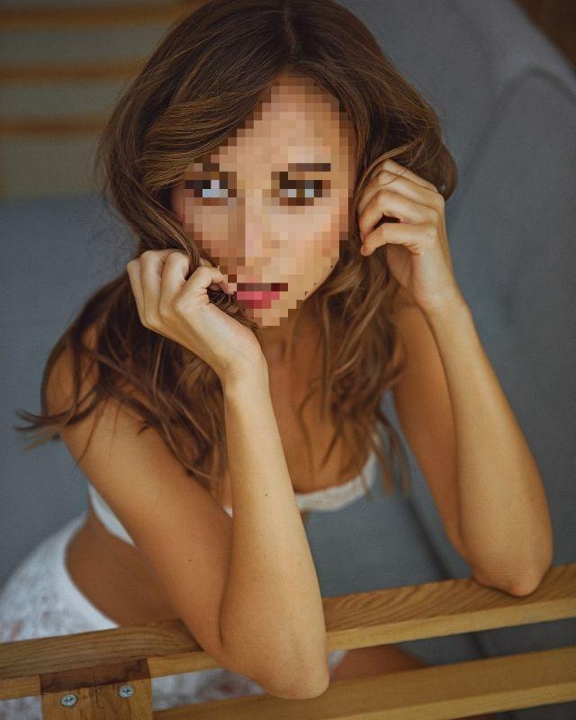 Проститутка Аэлита, 19 лет, метро Каховская