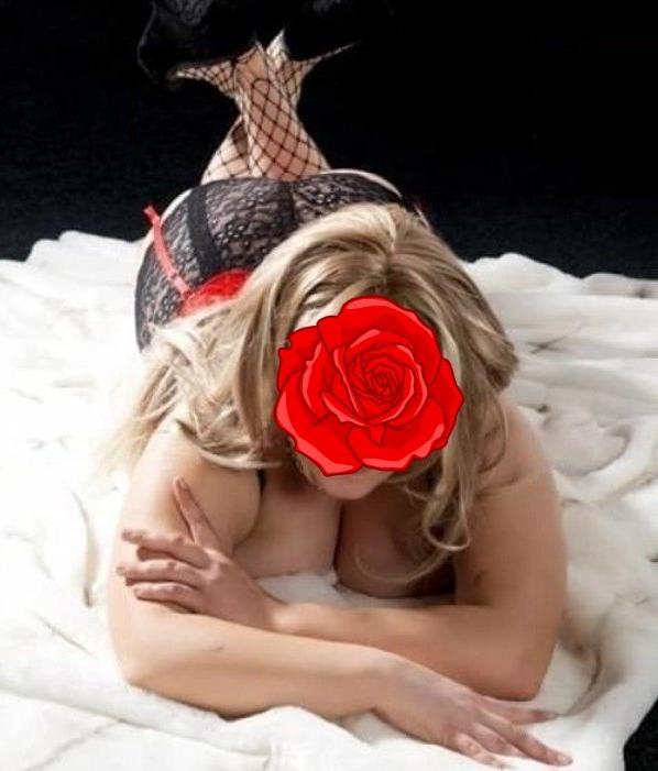 Проститутка АллочкаАналочк, 37 лет, метро Выставочный центр