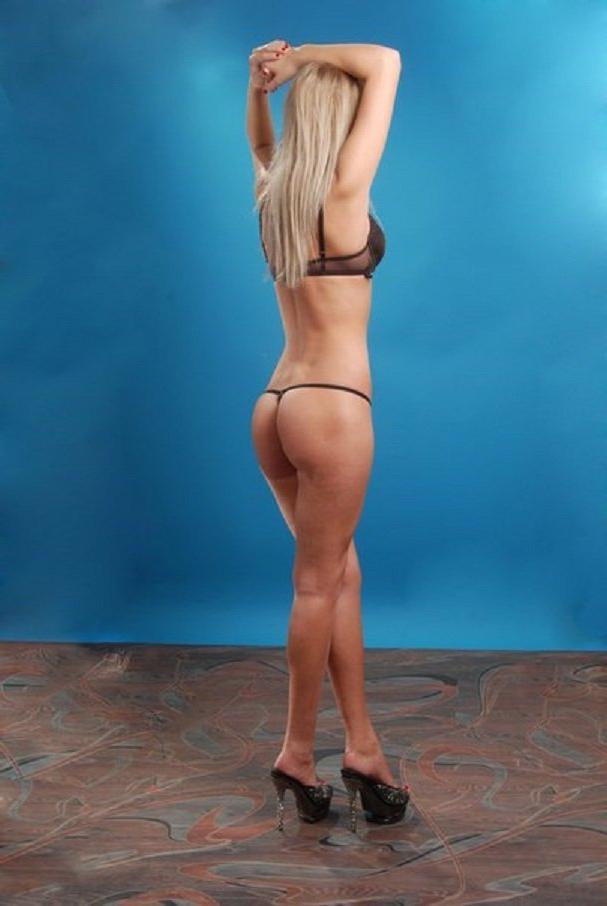 Проститутка Анастэйшин , 34 года, метро Авиамоторная