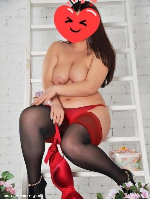 Проститутка Айжан, 32 года, метро Аннино