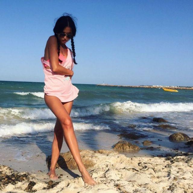 Проститутка Изабель, 24 года, метро Савёловская