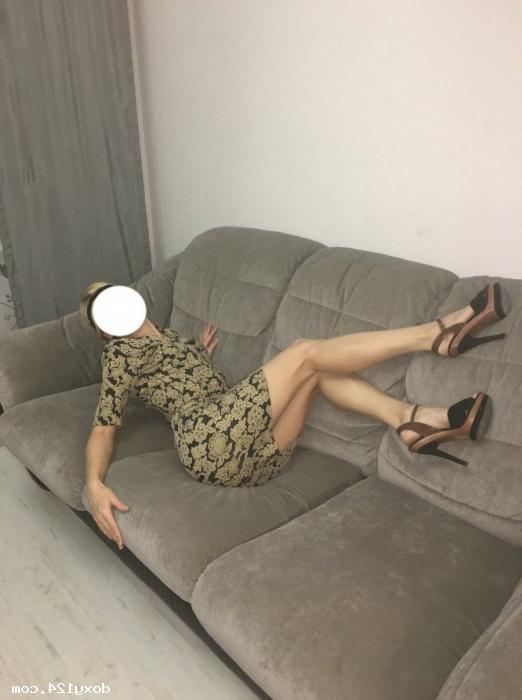 Проститутка Ксюша Нина, 21 год, метро Тверская