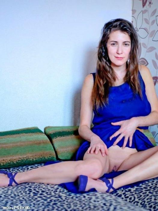 Проститутка Лерочка, 25 лет, метро Боровское шоссе