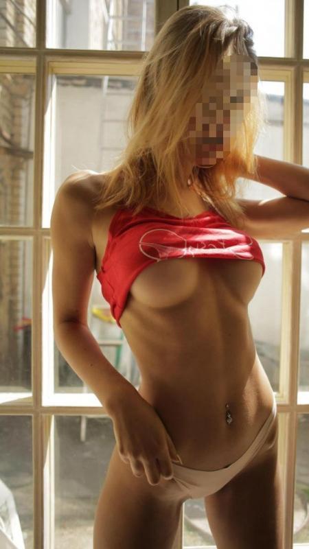 Проститутка Милана Алиса, 34 года, метро Фонвизинская