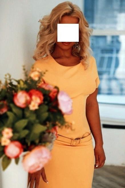 Путана Ната, 34 года, метро Баррикадная